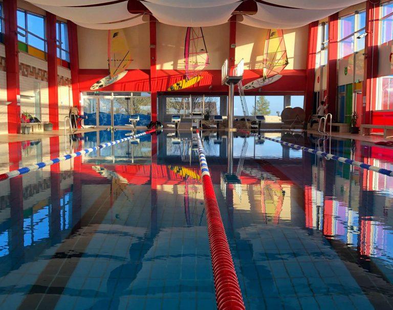 Schwimmbad TuS
