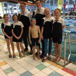 Schwimmgruppe TuS Montabaur
