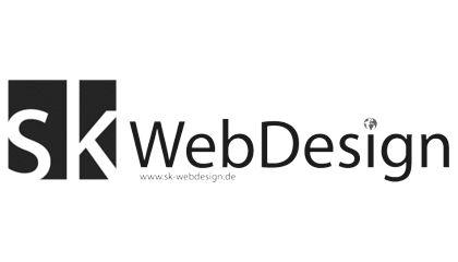 sk-WebDesign Aachen, Webdesign & SEO