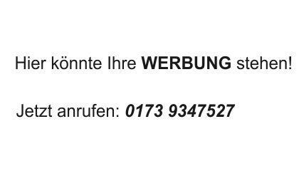Werbung TuS Montabaur
